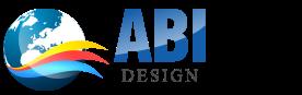 ABI Design - Logo